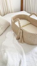 PRE-ORDER Baby Baskets | natural | Versand startet Ende November