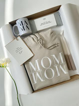 Limitierte Muttertags-Package / UNIQUE MOM / Hoodie Selection