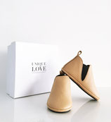 Chelsea Boots |Caramell