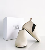Chelsea Boots |Pearl