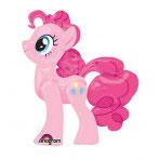 1 Laufender Ballon – Ø 119 cm- My little Pony