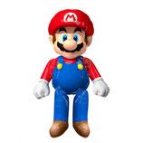 1 Laufender Ballon – Ø 152cm- Super Mario