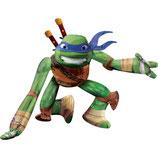 1 Laufender Ballon – Ø 111cm- Ninja Turtle