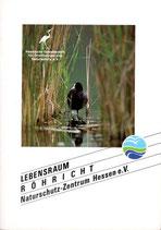 Biotop des Jahres 1990: Lebensraum Röhricht