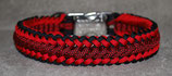 Halsband Candy imperial red