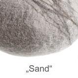 """Filzstein/Türstopper in der Farbe """"Sand"""""""