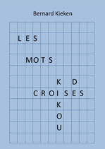 mots croisés de Kikou