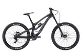 Transition TR11 carbon, Black Powder, GX - SIZE S