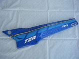 Flan de selle Yamaha 125 TZR
