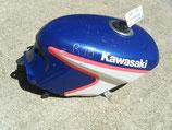 Réservoir Kawasaki 500 GPZ