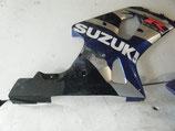 Flanc de carénage Suzuki 1000 GSX/R
