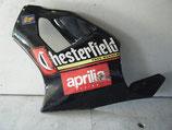 Flanc de carénage gauche Aprilia 50 RS