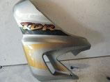 Flanc de carénage Yamaha 125 TDR