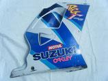 Flanc de carénage Suzuki 125 RG