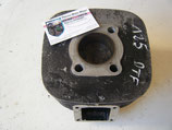 Cylindre-piston Yamaha 125 DTF