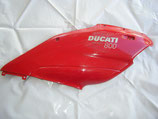 Flanc de carénage Ducati 750 - 800 SS
