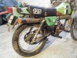 Kawasaki 125 KE