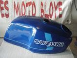 Réservoir Suzuki 400 GSX/S