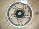 Roue AR Yamaha 350 RDLC 4LO