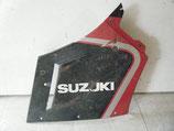 Flanc de carénage Suzuki 1100 GSX/R
