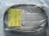 Cable de compteur Suzuki 380/550 GT
