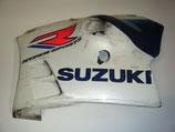 Flanc de carénage  Suzuki 750 GSXR