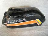 Réservoir Honda 125 CB Twin