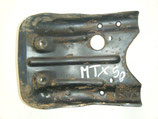 Sabot moteur Honda 50 MTX