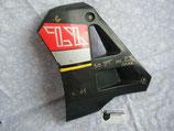 Cache radiateur Yamaha 50 DT