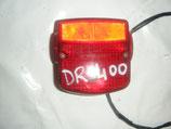 Feu AR Suzuki DR 400