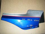 Cache latéral Kawasaki 900 GPZ-R Ninja