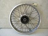 Roue AR Yamaha 50 DTR