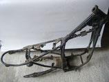 Cadre Yamaha 125 DTF