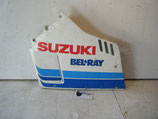 Flanc de carénage Suzuki 750 GSX/R