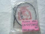 Cable d'accélérateur Honda CB
