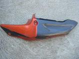 Flanc selle Honda 900 RR Fireblade