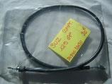 Cable de compteur Suzuki 125 GP