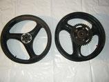 Jeux de roue Aprilia 125 RS