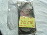 Cable d'accélérateur Suzuki 125 RV 125/185 TS