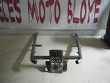 Support de feu AR et plaque Honda CB 750 F1
