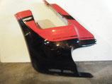 Flanc de carénage Honda 600 CBR