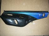 Cache latéral Yamaha 600 XTE