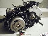 Bas moteur Suzuki 125 RG Gamma