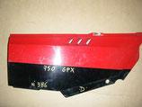 Cache latéral Kawasaki 750 GPX