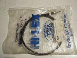 Cable de compteur Yamaha 500 XT 1980, 250 et 400 DT 80 DTLC