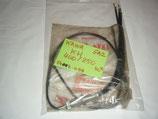 Cable d'accélérateur Kawasaki 250-400 KH