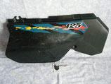 Cache latéral Yamaha DT 125R