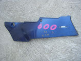 Flanc de selle Yamaha 400/600 FZR