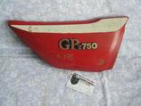 Cache latéral Kawasaki 750 GPZ