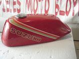 Réservoir Suzuki 80 GT